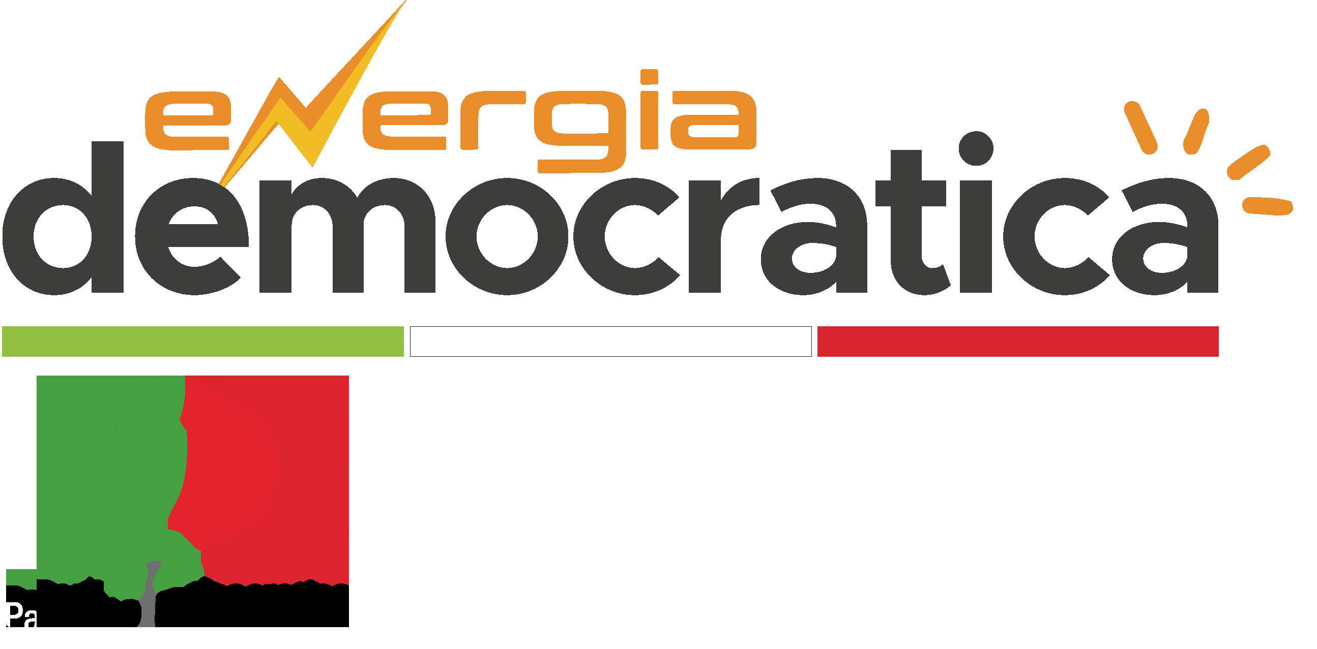 Energia Democratica